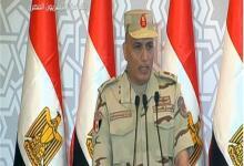 Photo of رئيس الهيئة الهندسية للقوات المسلحة يهنئ الشعب المصري بمناسبة ذكرى ثورة 30 يونيو