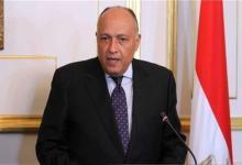 Photo of شكري يؤكد على عدم تواني مصر في  وقوع ليبيا الشقيقة تحت سيطرة الجماعات الإرهابية والميليشيات المسلحة