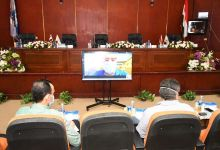 Photo of وزير الإسكان يلتقى برؤساء أجهزة المدن الجديدة لمتابعة تطبيق قانون التصالح فى بعض مخالفات البناء