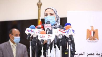 Photo of نيفين القباج قيمة متجمد العلاوات الخمسة 35 مليار جنيه تصرف على أربع دفعات