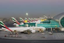 Photo of الإمارات تعيد فتح المطارات أمام حركة الترانزيت