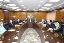 Photo of محافظ المنوفية :١٠٠مليون جنية لشراء اجهزة طبية