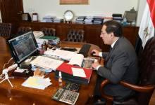 Photo of وزير البترول :يستعرض موقف تنفيذ عدد من المشروعات الجديدة في مجالات تطوير منظومة الرقابة على توزيع الوقود