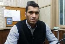 Photo of محمود أبو الدهب مدافع الأهلى السابق يطلب من الخطيب العمل بالأهلى