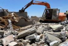 Photo of إزالة ٣ آلاف حالة تعدي على أراضي الدولة