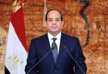 Photo of السيسي يهنئ الشعب المصري بثورة 23 يوليو