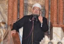 Photo of وزير الأوقاف يدرس تقليل زمن الخطبة من 20 دقيقة إلى 7 دقائق بعد عودة صلاة الجمعة