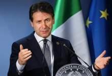 Photo of رئيس وزراء إيطاليا: من المحتمل تمديد إيطاليا لحالة الطوارئ