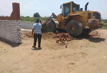 Photo of الزراعة: إزالة جميع حالات التعدي على الأراضي الزراعية في أول أيام عيد الأضحى