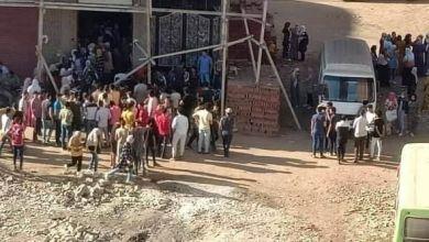 Photo of حجز الدروس الخصوصية فى بسيون رغم منعها بقرار وزير التعليم