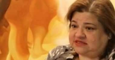Photo of المنتجة مى مسحال تفارق الحياة داخل منزلها متأثرة بجلطة