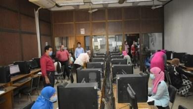 Photo of عطا: يؤكد على انتظام سير إجراءات إدخال الطلاب لرغباتهم عبر موقع التنسيق الإلكتروني