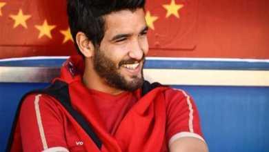 Photo of صالح جمعة يُعلن عودته للمشاركة مع الأهلي أمام الجونة