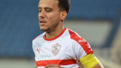 Photo of الزمالك يرفض المخاطرة بمصطفى فتحي في مباراة الإتحاد السكندري