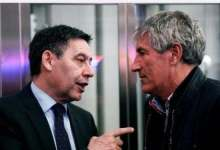 Photo of كومان هو المرشح الاقوى لقيادة برشلونة بعد رحيل كيكي سيتيين