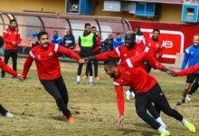 Photo of غداً…فريق الأهلي يأخذ راحة من التدريب.. ويستأنف تدريباته يوم الخميس