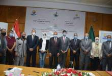 Photo of التضامن الإجتماعي توقع بروتوكول تعاون مع جمعية خير وبركة