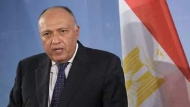 Photo of الخارجية المصرية تبحث عن كيفية مساعدة لبنان في هذا الموقف