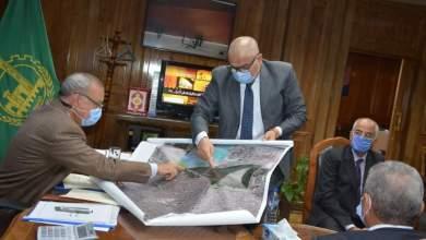 Photo of محافظ القليوبية يجتمع بالمسئولين لمناقشة تطوير طريق شركات البترول المطل على ترعة الإسماعيلية