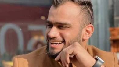 Photo of وفاة البلوجر مصطفى حفناوي بعد معاناة أسبوع