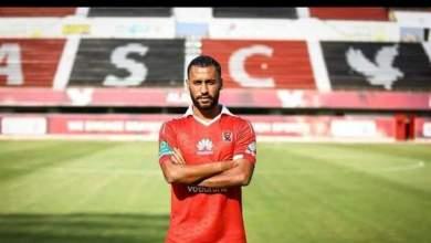 Photo of الخطيب يصدر قرار بشأن حسام عاشور بعد إعلان رغبته في الاعتذار