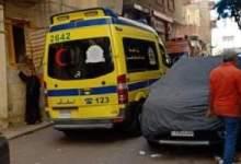 Photo of انهيار عقارين بالإسكندرية والحماية المدنية تبحث عن سيدة تحت الأنقاض