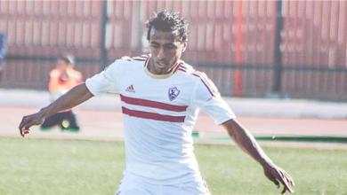 Photo of عبد الشافى خارج حسابات الزمالك فى مواجهتى الرجاء المغربى
