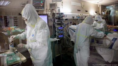 Photo of الصحة: تسجيل 4 حالات وفاة بفيروس كورونا المستجد في كرواتيا
