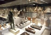 Photo of وضع اللمسات النهائية لـ متحف كفر الشيخ تمهيدا لافتتاحه الوشيك