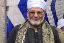 Photo of مرددا انا المهدي المنتظر يامشركين.. مختل يقتل مصلي داخل مسجد في ابوحماد بالشرقيه