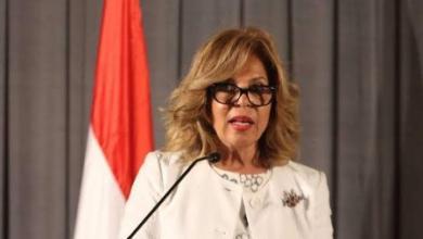 Photo of السفيرة مشيرة خطاب: الإنسانية في حاجة ملحه للسلام والأمن أكثر من أي وقت مضى