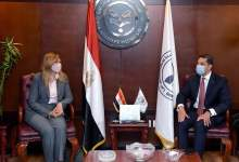 Photo of الرئيس التنفيذي لهيئة الاستثمار يلتقى الدفعة الثانية من البرنامج الرئاسي لتأهيل التنفيذيين للقيادة