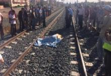 Photo of مصرع شخص تحت عجلات القطار في مزلقان ميت عاصم بنها