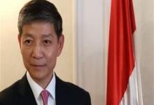 Photo of السفير الصيني: مصر تلعب دورا محوريا رئيسيا في تسوية القضايا في المنطقة