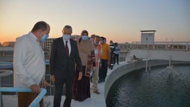 Photo of محافظ القليوبية يتفقد عددا من المشروعات لدفع الأعمال بها بمركز ومدينة شبين القناطر