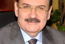 Photo of هانى ضاحى عضوا بمجلس جامعة بنها