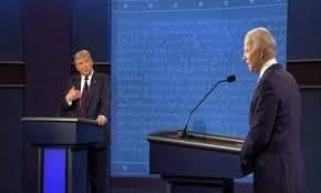 Photo of حملة ترامب: المناظرة الثانية مع بايدن في 22 أكتوبر