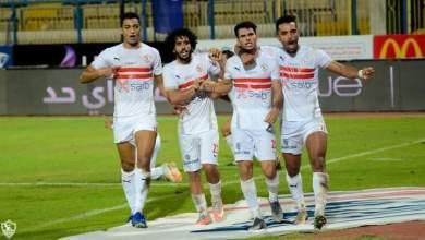Photo of الزمالك يفوز علي سموحة ويصعد لربع نهائي كأس مصر بهدفين لهدف في مباراة ماراثونية