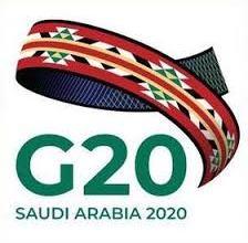 Photo of مجموعة العشرين تعقد اجتماعاً افتراضياً الأربعاء المقبل