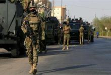 "Photo of الأمن العراقي يُلقي القبض على قيادي في تنظيم ""داعش"" بمطار بغداد"