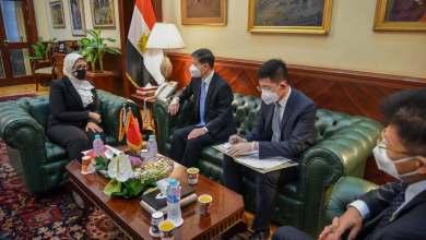 Photo of زايد تستقبل السفير الصيني لبحث توفير لقاح كورونا فور ثبوت فاعليته
