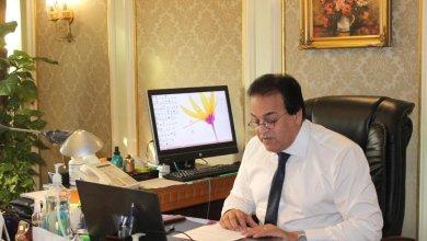 Photo of عبد الغفار: تخصيص 100 مليون جنيه لبحوث كورونا و 159 تجربة سريرية