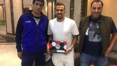 Photo of أحمد سعيد أوكا ينضم لأسوان فى صفقة انتقال حر