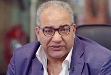 "Photo of بيومي فؤاد أول المنضمين مع ليلى علوى فى فيلمها الجديد ""ماما حامل"""