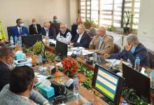 "Photo of رئيس""القابضة للمياه"": إعلان الطوارئ بالإسكندرية استعداداَ لأمطار غزيرة"