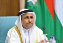Photo of رئيس البرلمان العربي يُدين الهجوم الإرهابي في مقديشو
