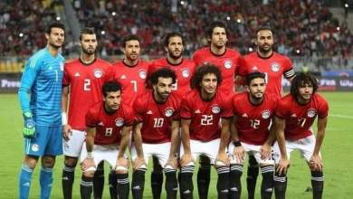 Photo of منتخب مصر يستعد لمباراة توجو فى تصفيات أمم أفريقيا تعرف علي موعد اللقاء والتشكيل