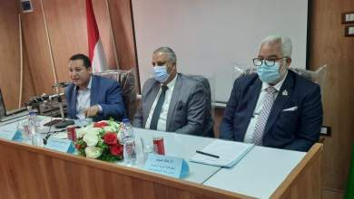 "Photo of مبادرة ""مصر أولا .. لا للتعصب"" …تطلقها وزارة الشباب والرياضة بالقليوبية"