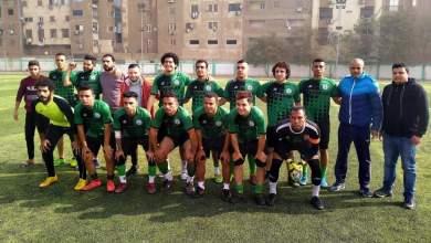 Photo of نتائج المجموعات الثالثة والرابعة من دوري مراكز الشباب بالقليوبية