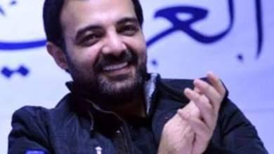 Photo of عمرو محمود ياسين ينفعل بسبب زواج الفنانة درة و هاني سعد